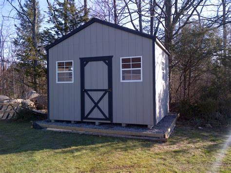 Assembled Garden Sheds by Pin By Country Sheds On Garden Sheds