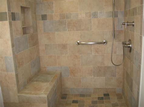Small Bathroom With Shower Ideas by Remodelacion De Ba 241 Os