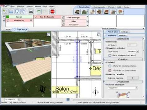 3d Home Design Livecad Tutorials by 3d Home Design By Livecad Tutorials 04 Split Levels
