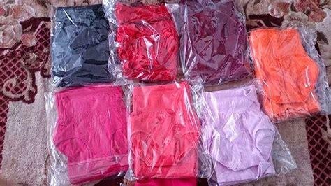 Lace High Waist Pantiest Mengecilkan Perut Dan Menaikan T2909 1 segalanya di sini high waist lace rm12 exc postage