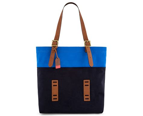 Fossil Defender Tote fossil defender tote navy great daily deals at australia s favourite superstore catch au