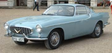 Volvo P1800 Performance Volvo P1800 The Volvo That Gave Performance And Safety