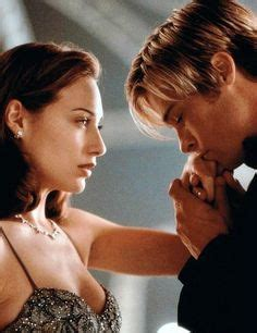 claire forlani lord of the rings orlando bloom troy movie nice guys for your eyes