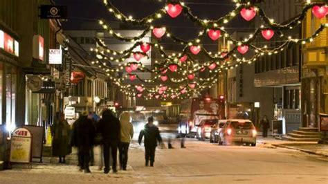 Kaos Unik Oleh Oleh Norwegia Kebijakan Unik Di Berbagai Negara
