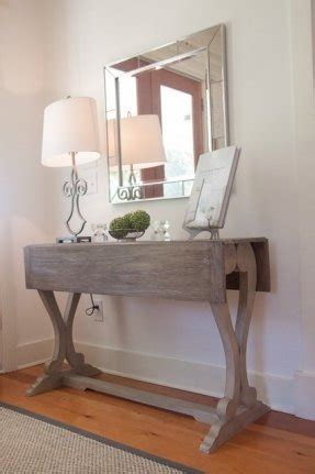 Small Table Ls For Foyer by Small Console Tables For Entryway Foter