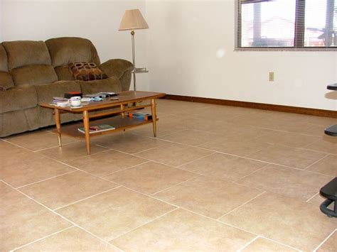 tile in the living room 19 tile flooring ideas for living room to look gorgeous