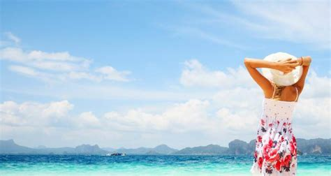 guide to a healthy summer vacation daily sabah