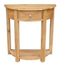 half moon console table with drawers stratton oak console table contemporary half moon