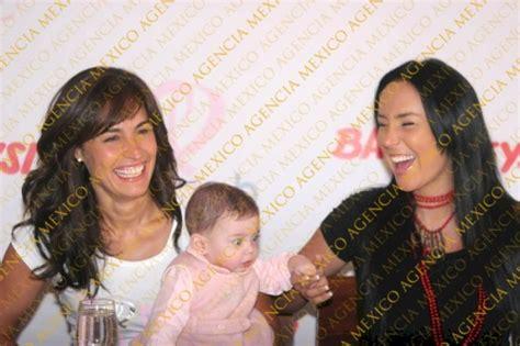 Maria Zetina E Hijas | luz maria zetina con hija e ines gomez mont