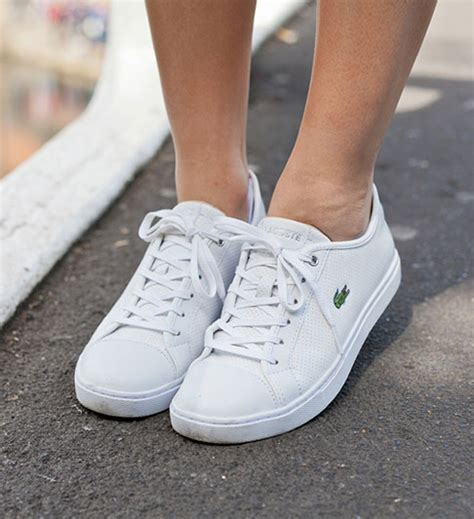 womens lacoste sneakers 22 creative lacoste shoes playzoa