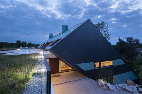 home design krak w edge house in krak 243 w poland 2
