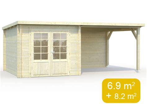 Verandas En Kit 430 by Mattei Allier Montlu 231 On Garage B 233 Ton Abris M 233 Tal En Kit