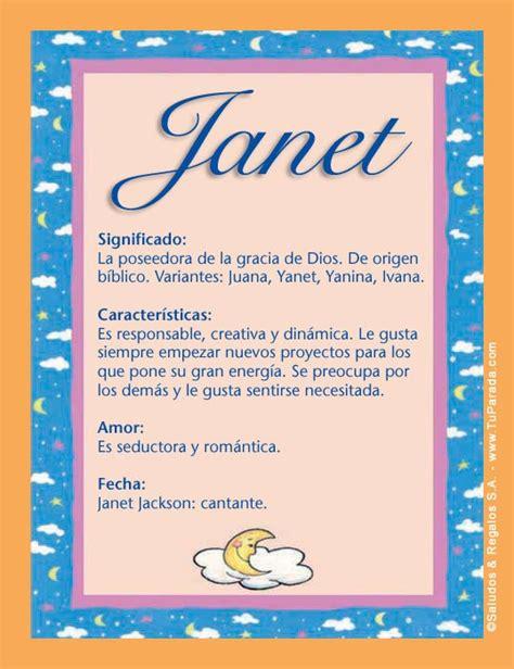 imagenes de cumpleaños janeth janet j tarjetas