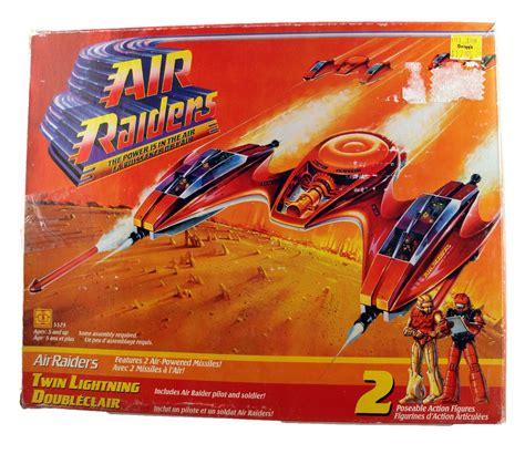 air toys air raiders toys