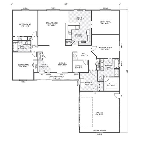 true homes floor plans glenhurst true built home