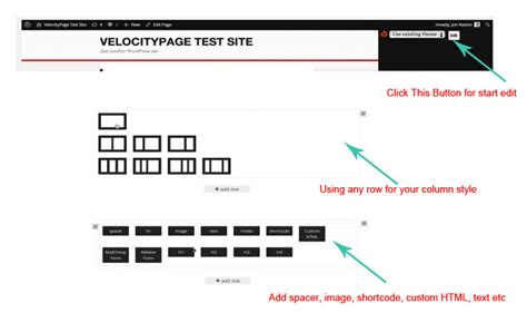 Velocity Page Review Read B4 Buy Width Template Plugin