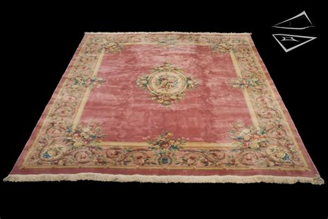 12 by 12 rugs savonnerie design square rug 12 x 14