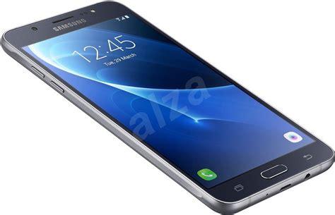 black mobile samsung galaxy j7 2016 black mobile phone alzashop