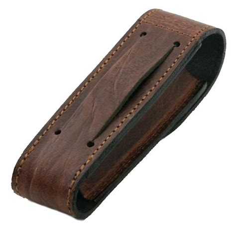 Swiss Army 2278 Black Brown Leather victorinox brown leather pouch 111 mm 2 3 layers pouches