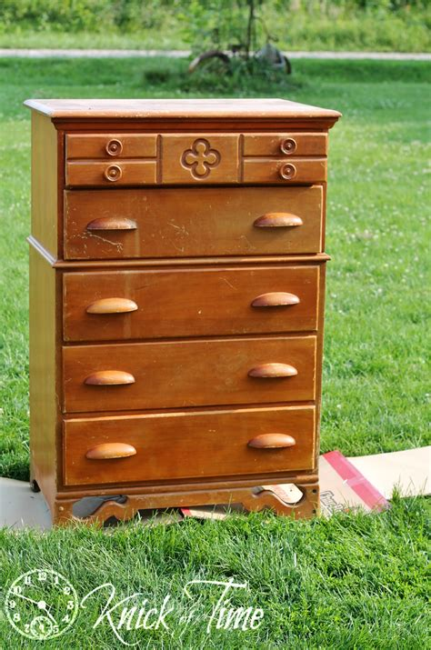 upcycle dresser an upcycled dresser knick of time