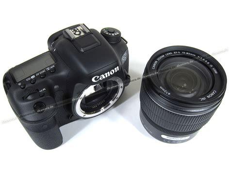 Kamera Canon Eos 7d 2 die kamera testbericht zur canon eos 7d ii testberichte dkamera de das