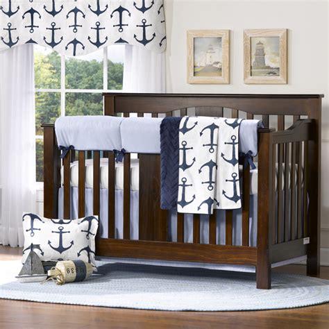 navy blue nursery bedding thenurseries