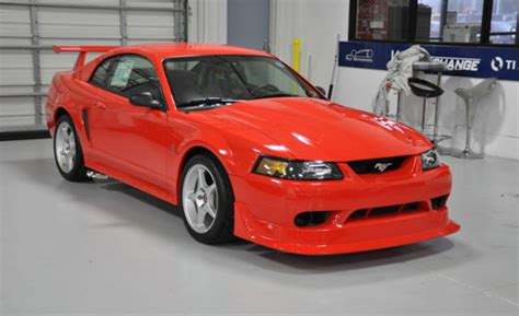 buy new mustang you can buy a brand new 2000 ford mustang cobra r right