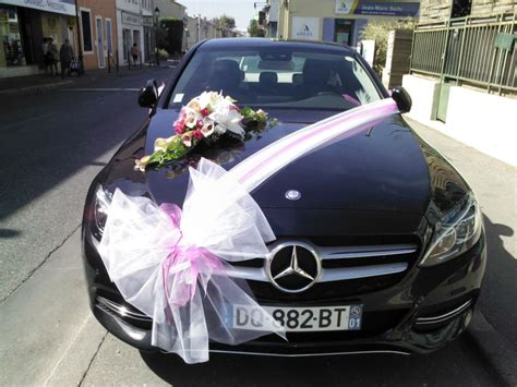 Decoration Mariage Voiture d 233 coration de voitures pour mariage plan de cuques