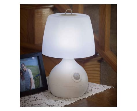 battery operated touch lights battery operated motion activated emergency light led