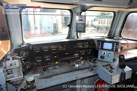 Orari Banco Di Sicilia by Il Banco Della Locomotiva E656 489 Ferrovie Siciliane