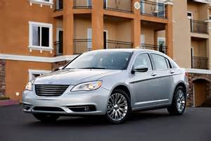 Chrysler 200 Mpg 2011 2011 Chrysler 200 Reviews Specs And Prices Cars