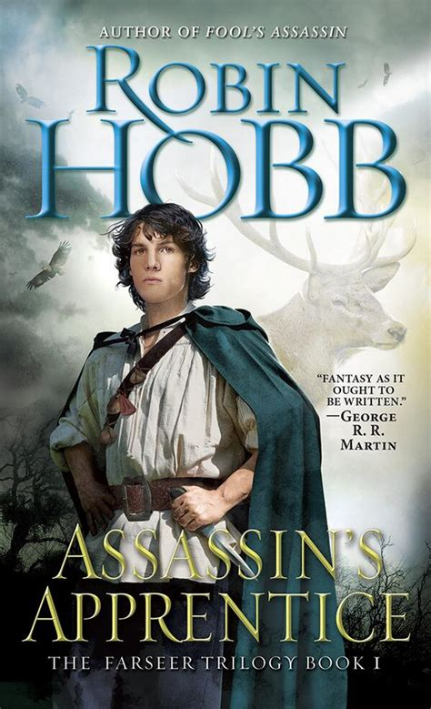 assassins apprentice farseer trilogy robin hobb archives a dribble of ink