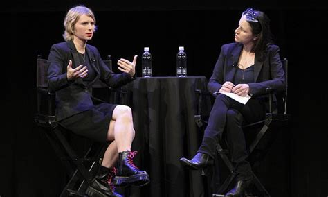 Why Did Chelsea Manning Leaked Documents