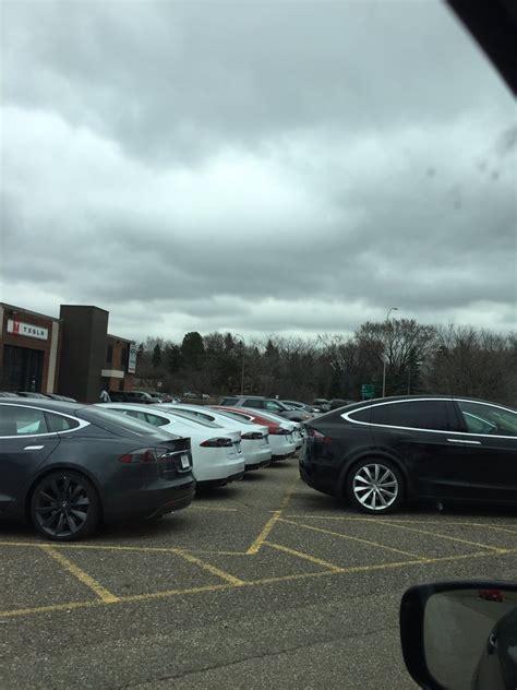 Closest Tesla Dealer Tesla Minneapolis Car Dealers 6801 Washington Ave S