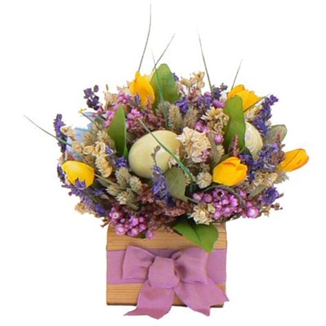 Easter Entertaining Decorating Ideas Easter Arrangements Centerpieces