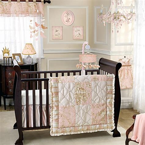 Princess Baby Crib Bedding Sets Lambs 174 Princess 5 Crib Bedding Set Bed Bath Beyond