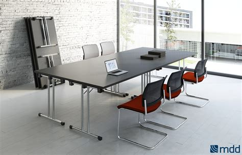 Ogi Folding Office Desk By Mdd Foldable Office Desk