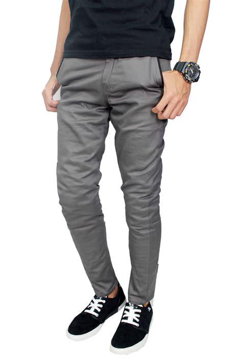 Celana Cozmeed Energy Panjang Abu 22 model celana panjang untuk pria macco style remaja