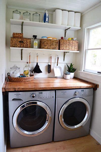 decorar cuarto de lavadoras ideas para decorar tu cuarto de lavado con canastas de