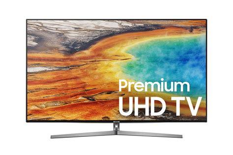 Samsung 55mu7000 Ultra Hd Smart Tv 55 Inch samsung s new mu series tvs makes 4k quality slightly more