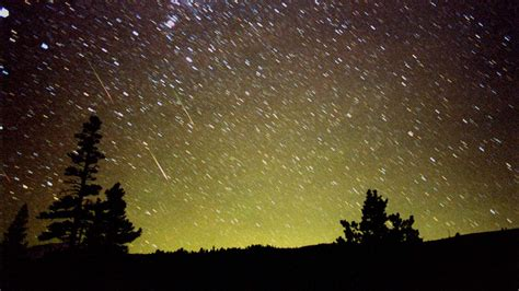 Leonid Meteor Showers by Leonid Meteor Shower Expectations And Forecast Inferse