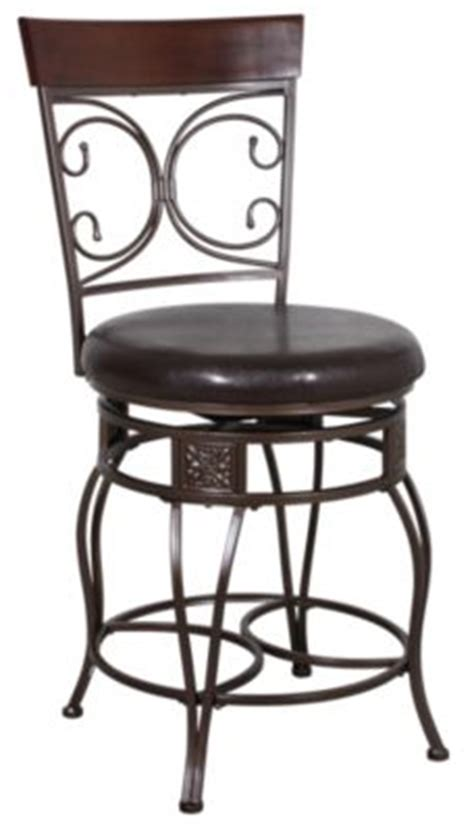 Powell Big And Bar Stools by Powell Big And Counter Stool Homemakers Furniture