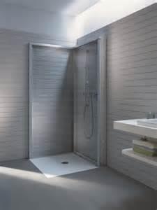 nach dem duschen unsichtbare duschabtrennung openspace klein