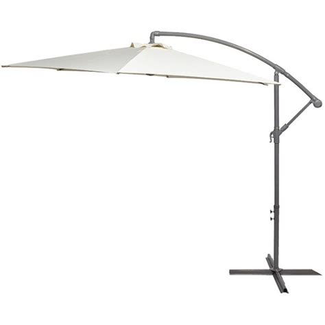Parasol Deporte Inclinable by Parasol D 233 Port 233 Marbella Rond Inclinable 233 Cru Parasol