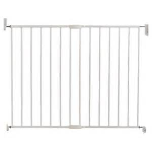 Buy Stair Gate by Buy Lindam Push To Shut Extending Metal Safety Stair Gate