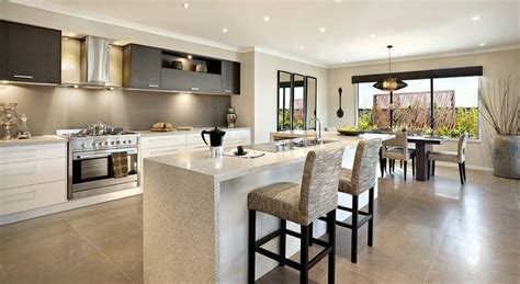 carlisle homes sorrento 43 featured at berwick waters carlisle kitchen good neutral colours kitchen