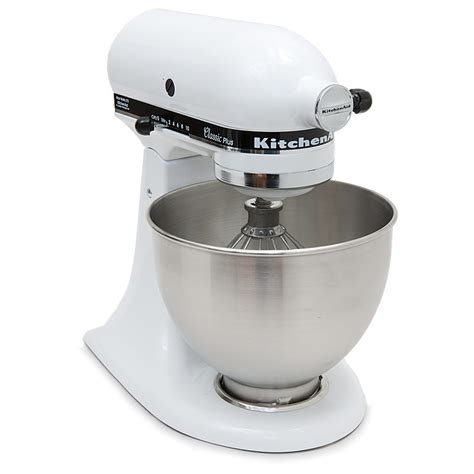 Mixer Kitchenaid Classic Series sil standmixer kitchenaid classicplus jpg