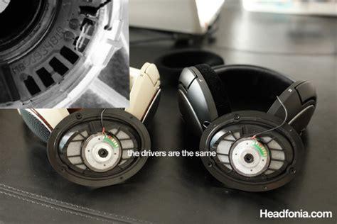 Speaker Harmonic Drive Hdt 650 2 sennheiser hd558 hd598 review