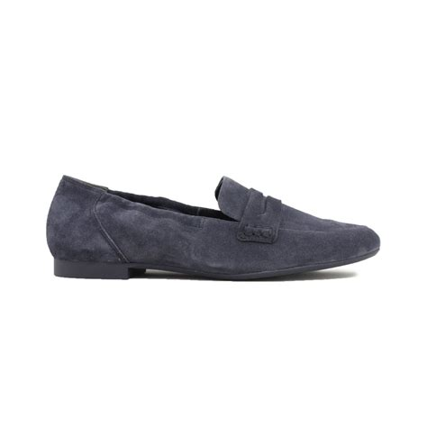 paul green shoes paul green 1070 00 navy womens shoe paul green from