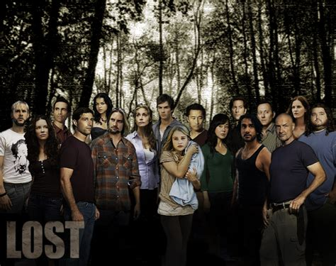 cast of the lost lost images lost cast poster new hd wallpaper and background photos 23314636